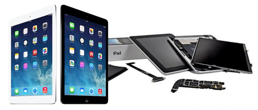 Ремонт планшета Ipad Air