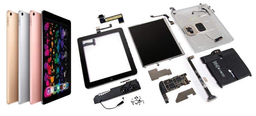 Ремонт Apple Ipad Pro 9.7