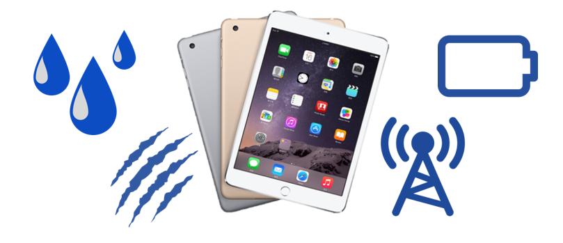 Ремонт Apple Ipad Mini 3