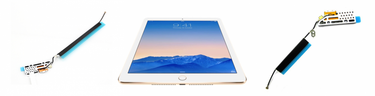 Не ловит сеть iPad
